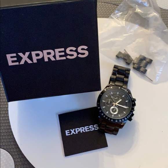 Express Other - Men's express watch